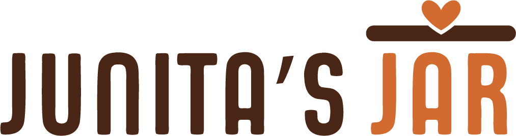 Junita's Jar logo