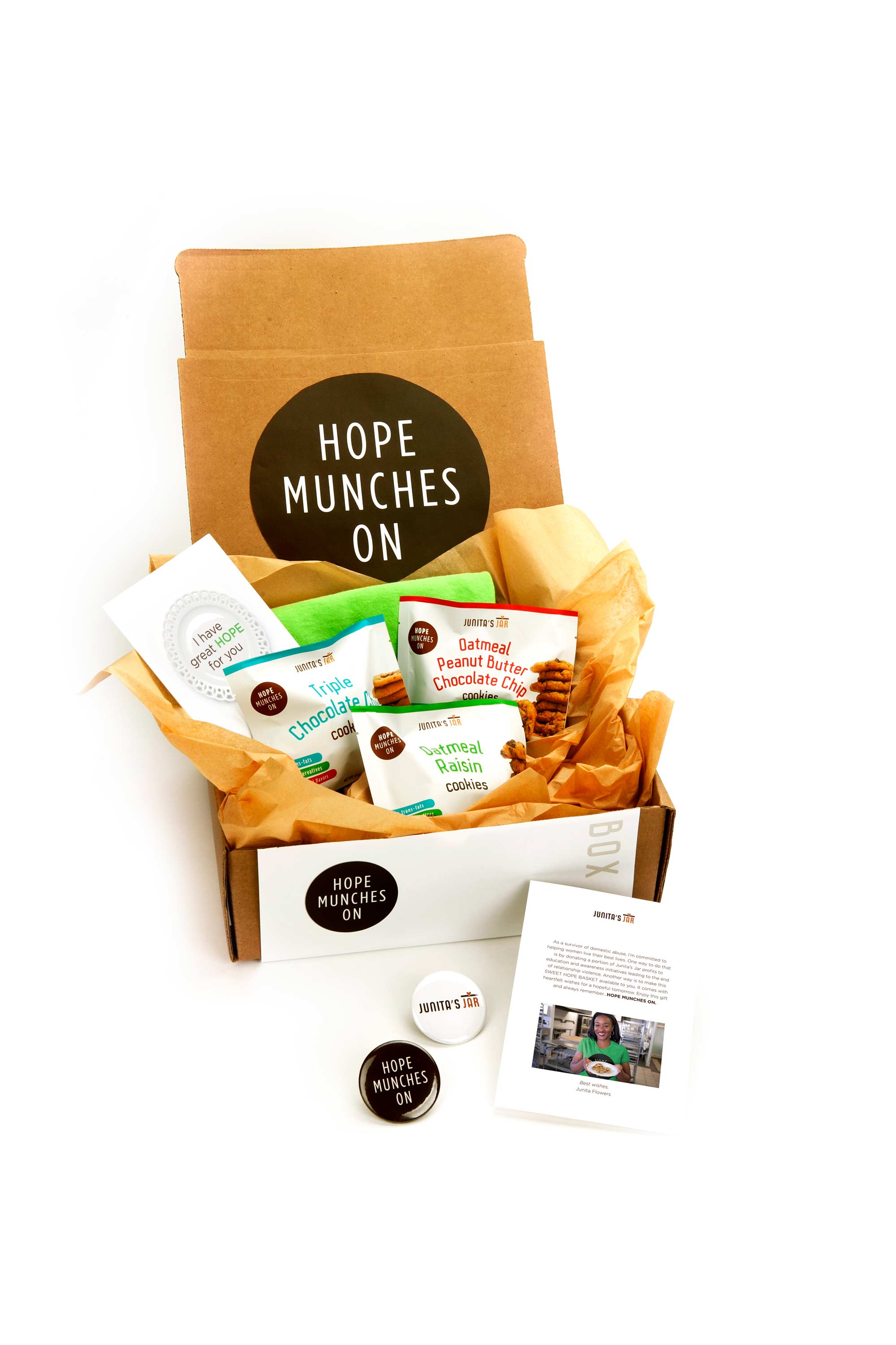 Sweet Hope Box
